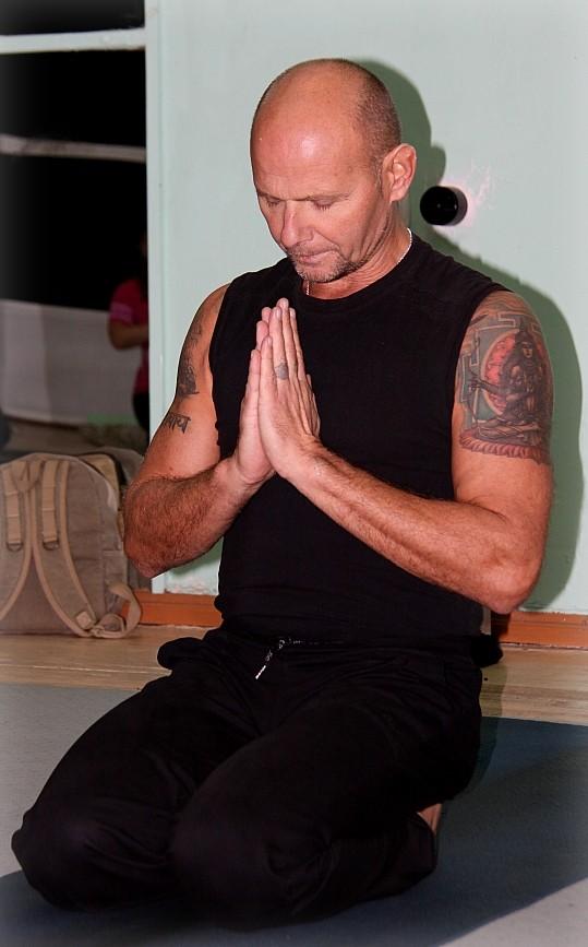 Инструктор по йоге в Одессе