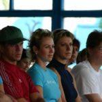 Йога в Одессе. Форум в Затоке. Сентябрь 2004. Фото четырнадцатое