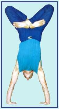 Йога в Одессе. Ярослав Саргюнас. 2002г. Фото второе