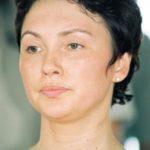 Занятие по аштанга-йоге в Одессе по руководством Виктории Никитюк. Март 2004. Фото 16