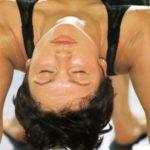 Занятие по аштанга-йоге в Одессе по руководством Виктории Никитюк. Март 2004. Фото 22