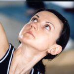 Занятие по аштанга-йоге в Одессе. 11 Апреля 2004. Фото третье