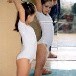 Занятие по аштанга-йоге в Одессе. 11 Апреля 2004. Фото тринадцатое