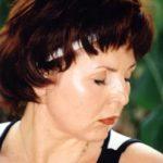 Занятие по аштанга-йоге в Одессе. 11 Апреля 2004. Фото восемнадцатое